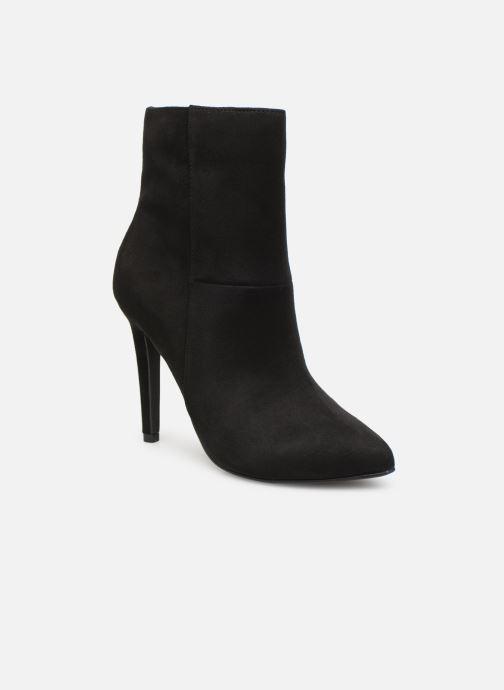 Bottines et boots Bianco 26-50103 Noir vue détail/paire