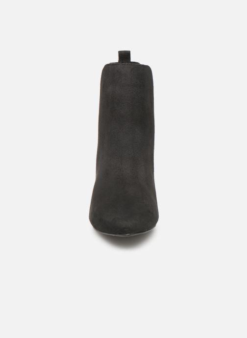 Stiefeletten & Boots Bianco 26-50111 schwarz schuhe getragen