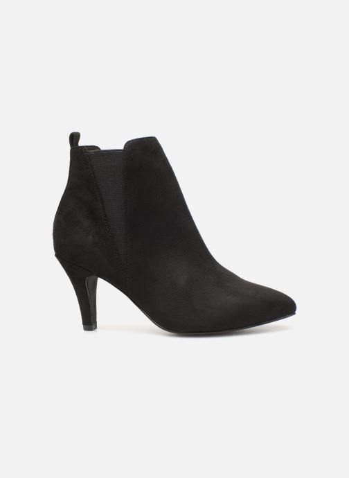 Boots en enkellaarsjes Bianco 26-50111 Zwart achterkant