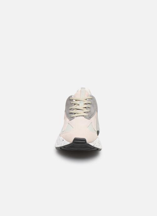Sneakers Bianco 32-50108 Grijs model