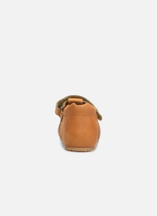 Sandali e scarpe aperte Naturino Falcotto Bartlett Marrone immagine destra