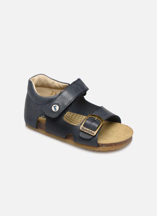 Sandali e scarpe aperte Naturino Falcotto Bea Azzurro vedi dettaglio/paio