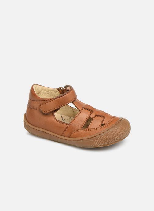 77c686b9603 Naturino Wad (Brown) - Ballet pumps chez Sarenza (356727)