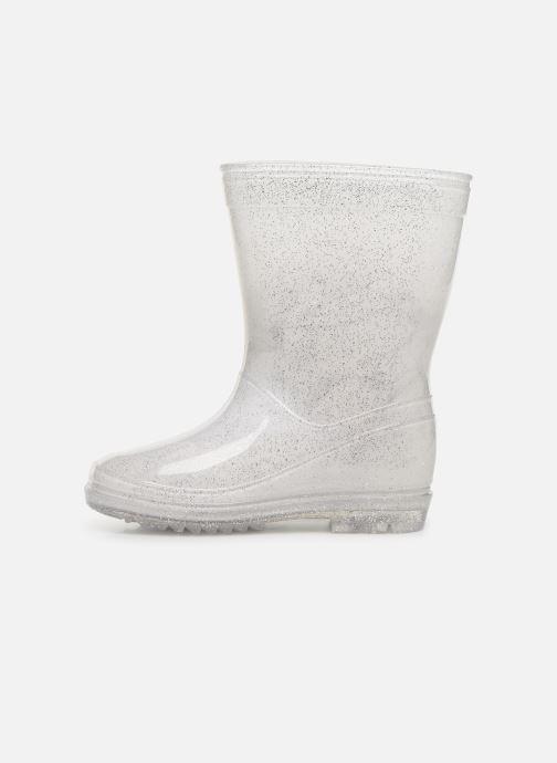 Laarzen Frozen Serenade Wit voorkant