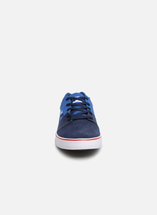 Navy royal Dc Baskets Shoes Tonik mnNy8Ov0w
