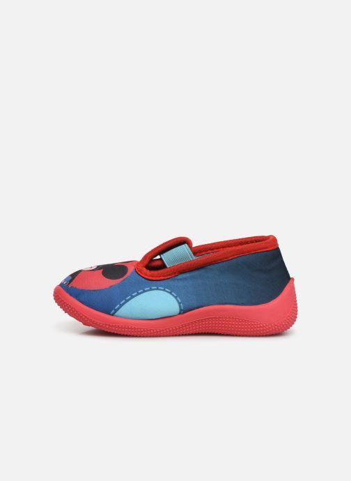Pantoffels Mickey Mouse Soam Blauw voorkant