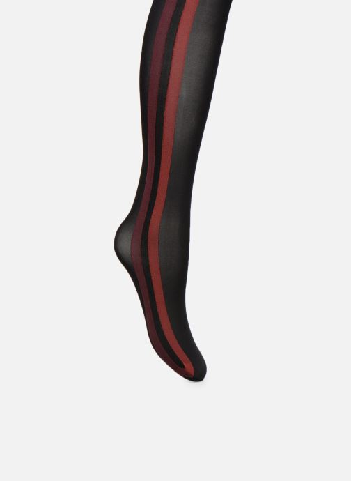 Socks & tights Dim Collant SPORTY LOOK 40D Black model view