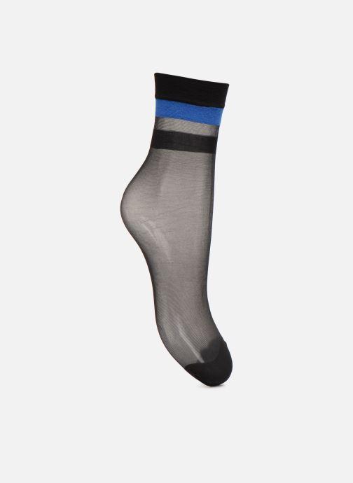 Sokken en panty's Dim Socquettes SPORTY LOOK 20D Zwart model
