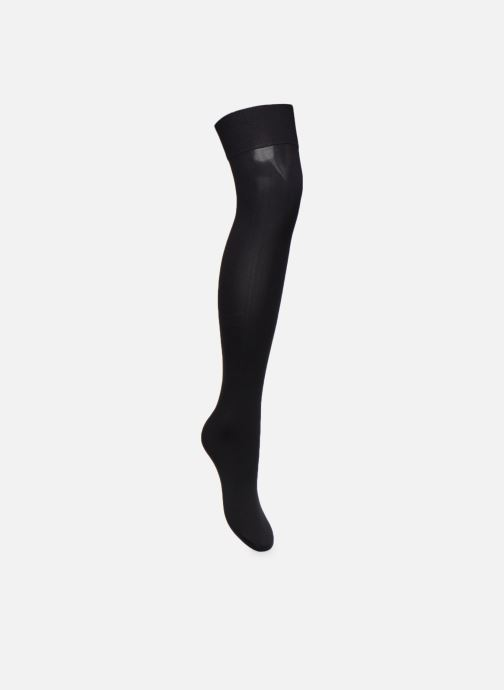 Sokken en panty's Dim Chaussette Haute Opaque Unie 40D Zwart model