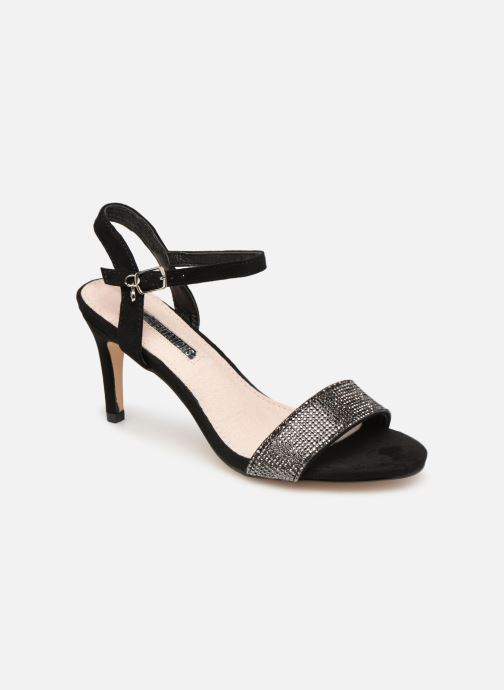 Sandales et nu-pieds Xti 32081 Noir vue détail/paire