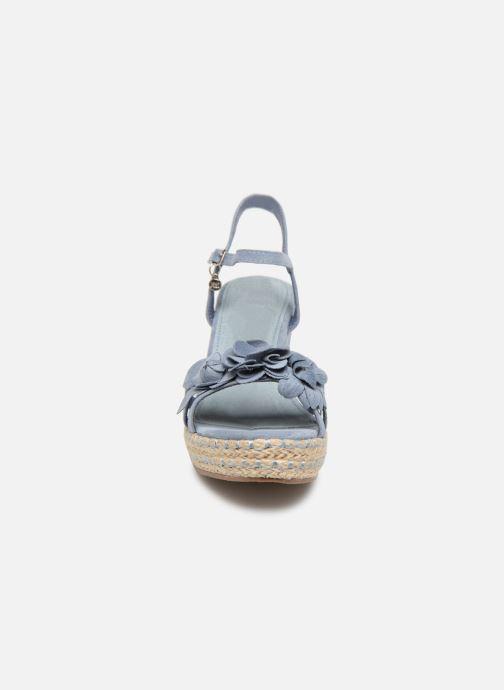 Sandals Xti 35040 Blue model view