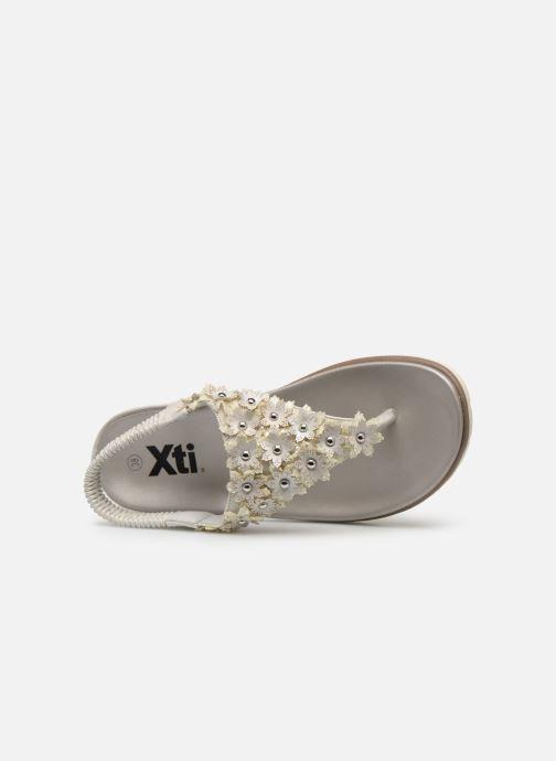 Xti Xti 48876 Metallic White 48876 nvm08wN