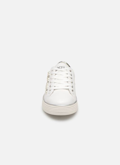 Trainers Xti 48894 White model view