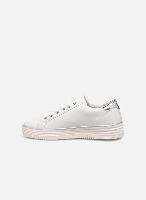Sneaker Xti 48894 weiß ansicht von vorne