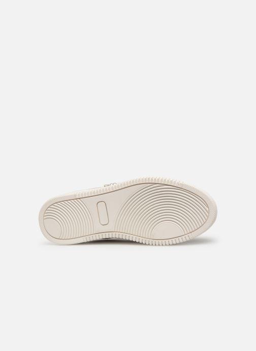Sneaker Xti 48894 beige ansicht von oben