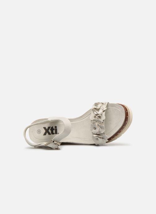 Xti 48921 (weiß) - Sandalen bei Más cómodo cómodo cómodo 17ddee