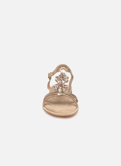 Xti 48995 (Or et bronze) - Sandales et nu-pieds chez  (356859)