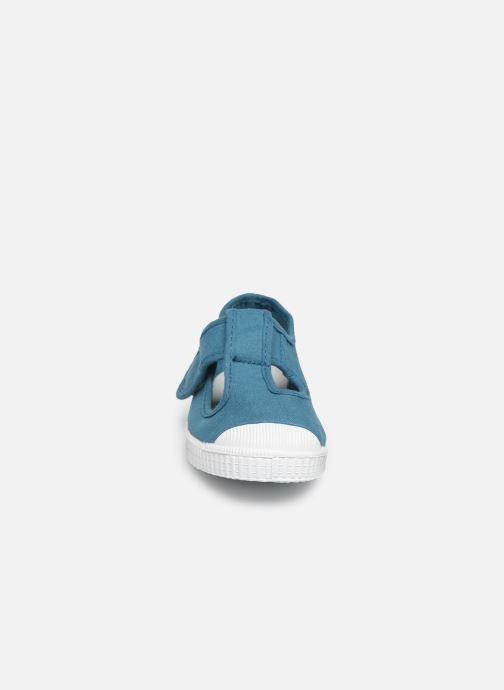 Sneakers Cienta Pilou Blauw model
