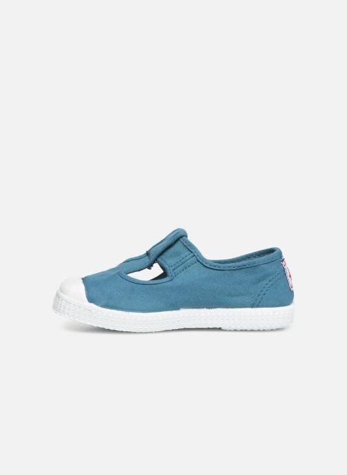 Sneakers Cienta Pilou Blauw voorkant