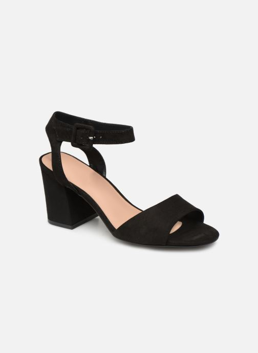 Sandali e scarpe aperte ONLY onlAMANDA HEELED SANDAL Nero vedi dettaglio/paio