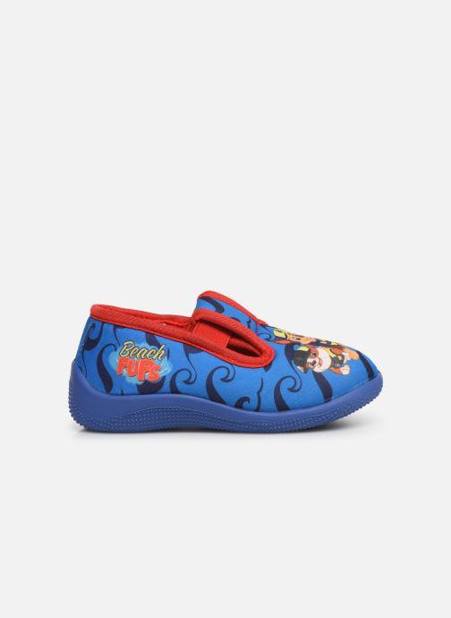 Pantoffels Pat Patrouille Skippy Blauw achterkant