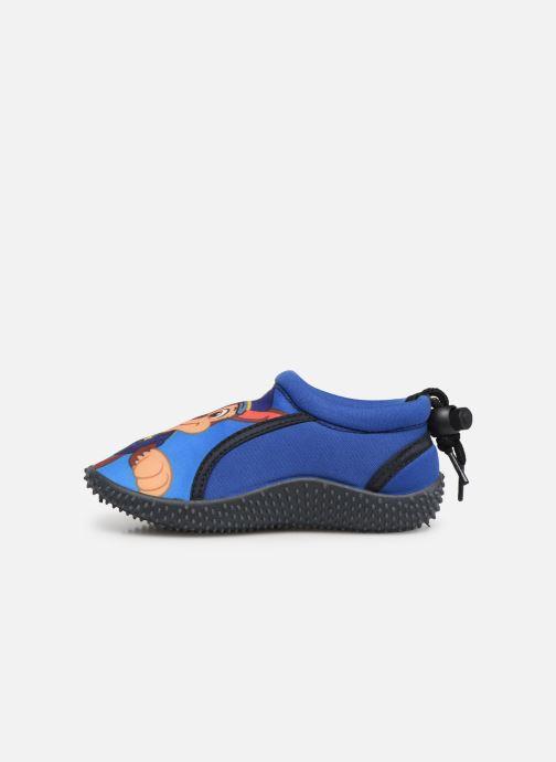 Pantofole Pat Patrouille Narcisse Azzurro immagine frontale