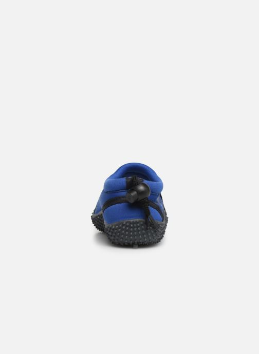 Pantoffels Pat Patrouille Narcisse Blauw rechts