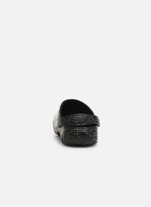 Sandales et nu-pieds Star Wars SUSPENS Noir vue droite