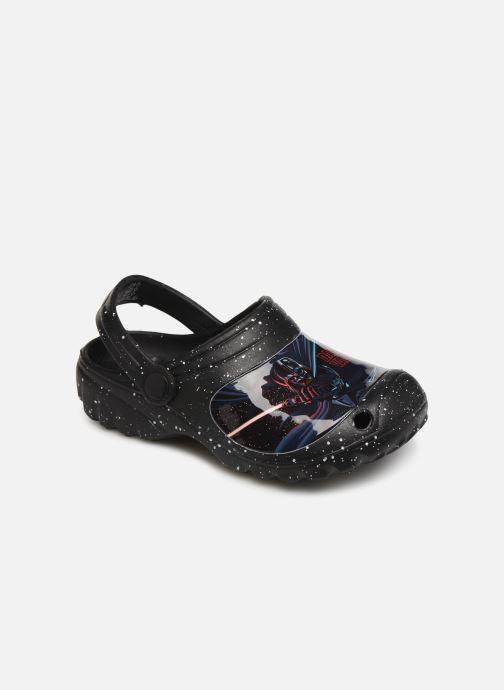 Sandales et nu-pieds Star Wars SUSPENS Noir vue détail/paire
