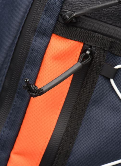 Rucksäcke Element CYPRESS OTWARD BPK blau ansicht von links