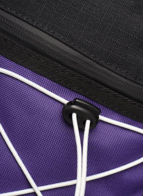 Rucksäcke Element CYPRESS OTWARD BPK lila ansicht von links