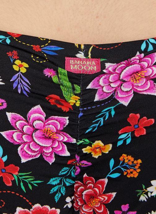 Vêtements Banana Moon TUPA COCOBELLA Noir vue face