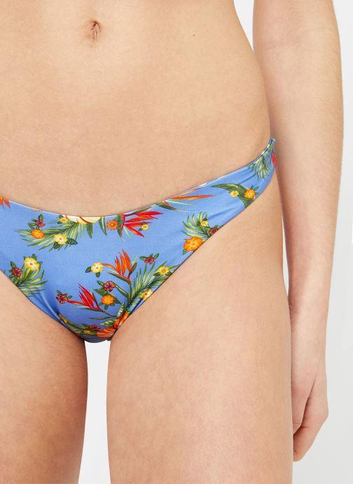 Vêtements Banana Moon PAEA DOLCEVITA Bleu vue face
