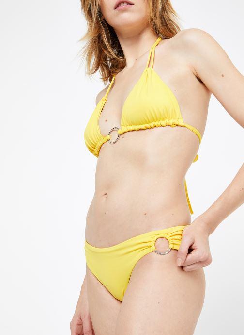 Vêtements Banana Moon NALTA RING Jaune vue détail/paire