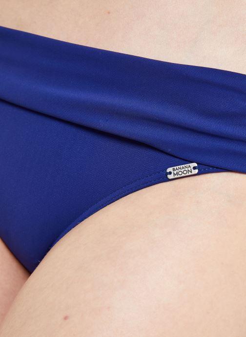 Vêtements Banana Moon EYRO SPRING Bleu vue face