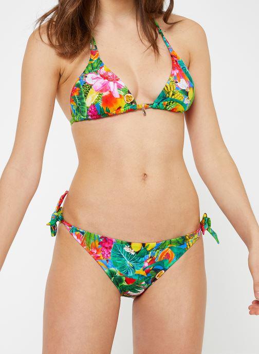 Vêtements Banana Moon BOA TROPICOOL Multicolore vue détail/paire