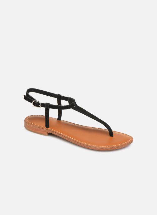 Sandales et nu-pieds Femme SH600