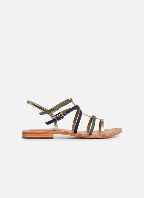Sandales et nu-pieds L'Atelier Tropézien SB900 Multicolore vue derrière