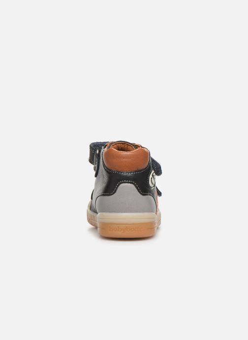 Stiefeletten & Boots Babybotte B3Velcro schwarz ansicht von rechts