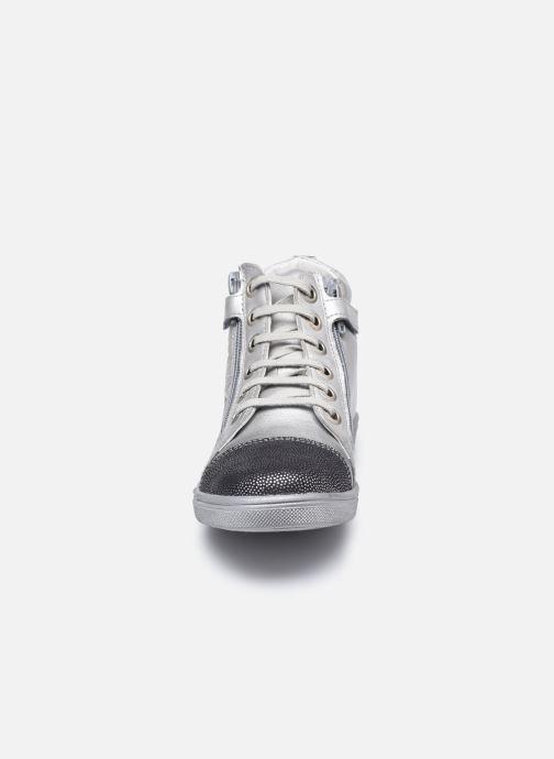 Sneakers Le Loup Blanc Hamande Sort se skoene på