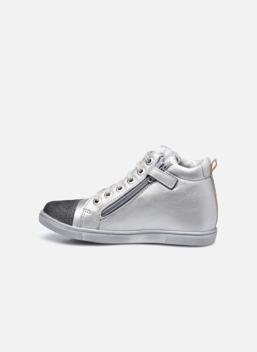Sneakers Le Loup Blanc Hamande Sort se forfra