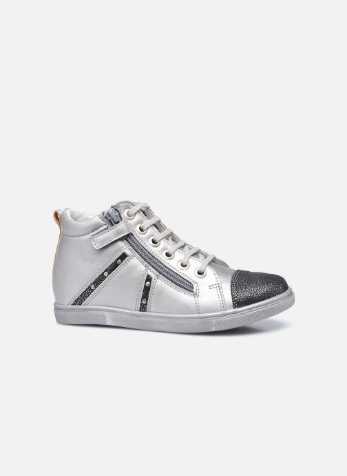 Sneakers Le Loup Blanc Hamande Sort se bagfra