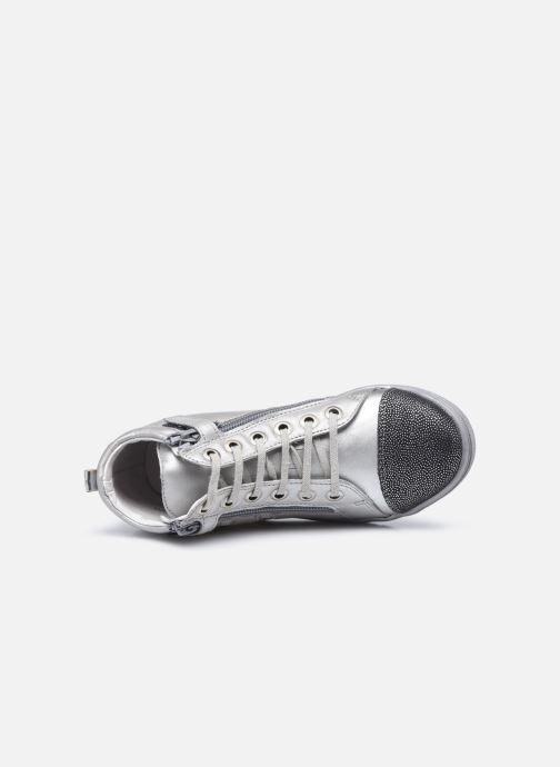 Sneakers Le Loup Blanc Hamande Sort se fra venstre