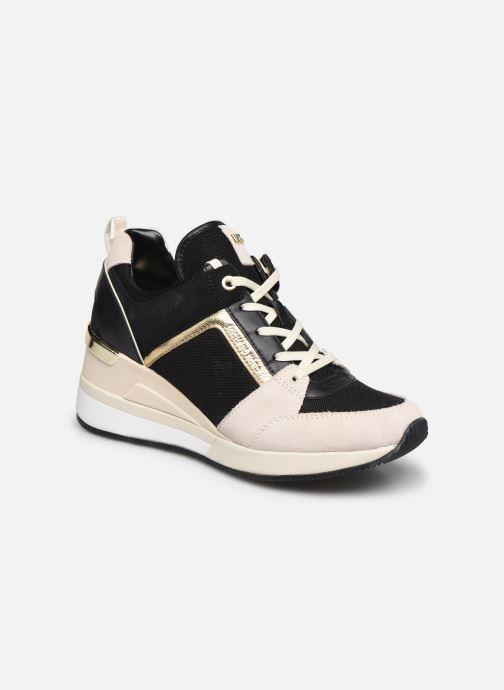 Sneaker Michael Michael Kors Georgie Trainer beige detaillierte ansicht/modell