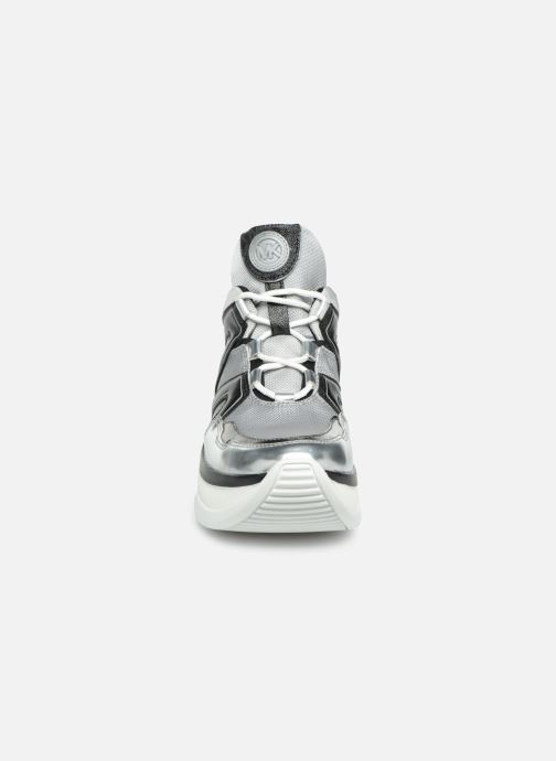 Sneakers Michael Michael Kors Olympia Trainer Zilver model