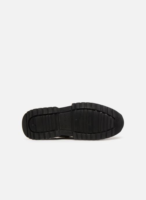 Sneakers Michael Michael Kors Cosmo Trainer Zwart boven