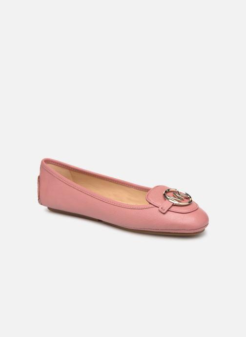 458da71c7a3 Michael Michael Kors Lillie Moc (Roze) - Ballerina's chez Sarenza ...
