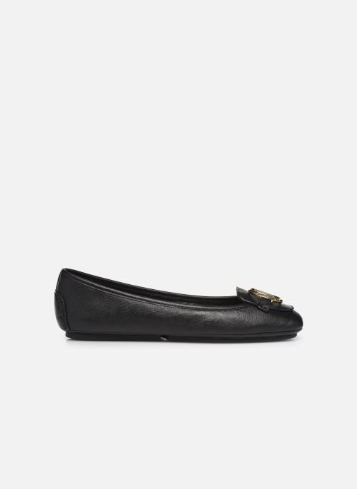 Ballet pumps Michael Michael Kors Lillie Moc Black back view