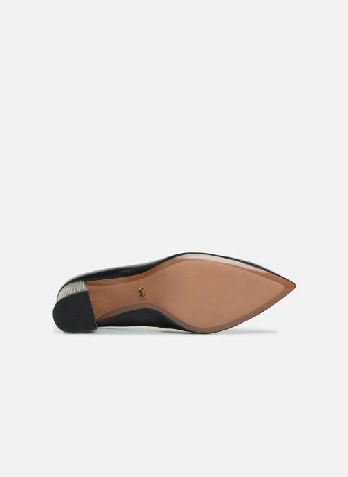 Zapatos de tacón Michael Michael Kors Cambria Pump Negro vista de arriba