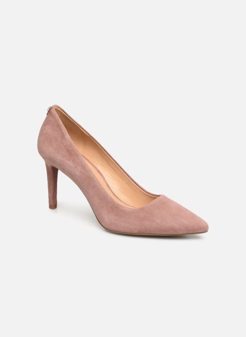 Pumps Michael Michael Kors Dorothy Flex Pump rosa detaillierte ansicht/modell
